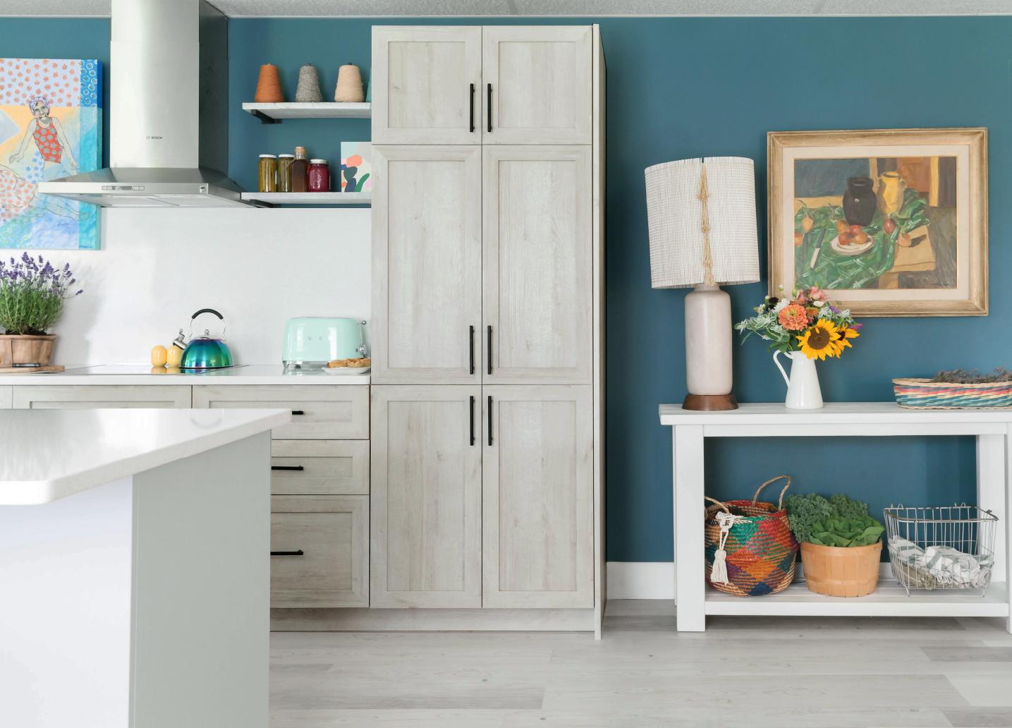 Transform Your Kitchen Renuit Kitchen Cabinet Refacing
